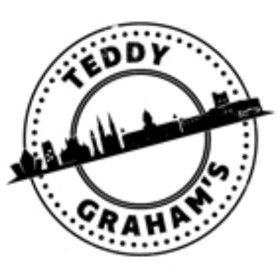 Teddy Graham's Logo