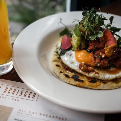 Top 7 Belfast brunches