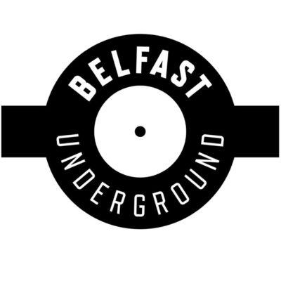 Belfast Underground Records Logo