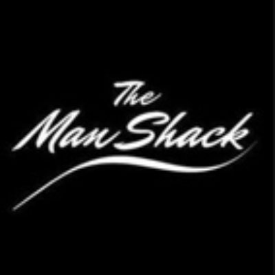 The Man Shack Logo
