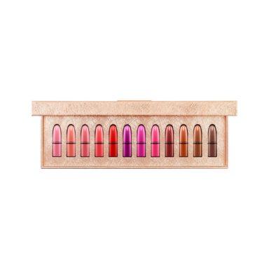 MAC Cosmetics   'Snow Ball' MAC classics mini lipstick gift set £85