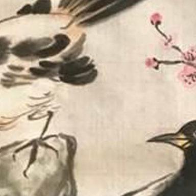 Magic Brush – Chinese Art & Spring Festival Celebration