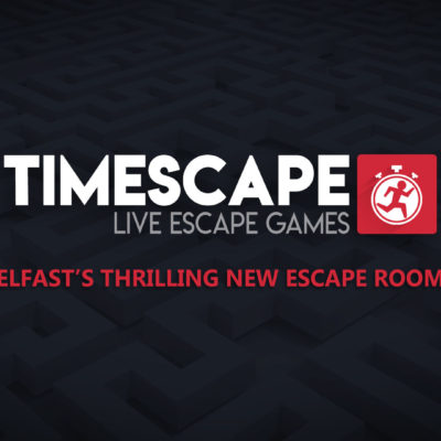 Timescape – Live Escape Games