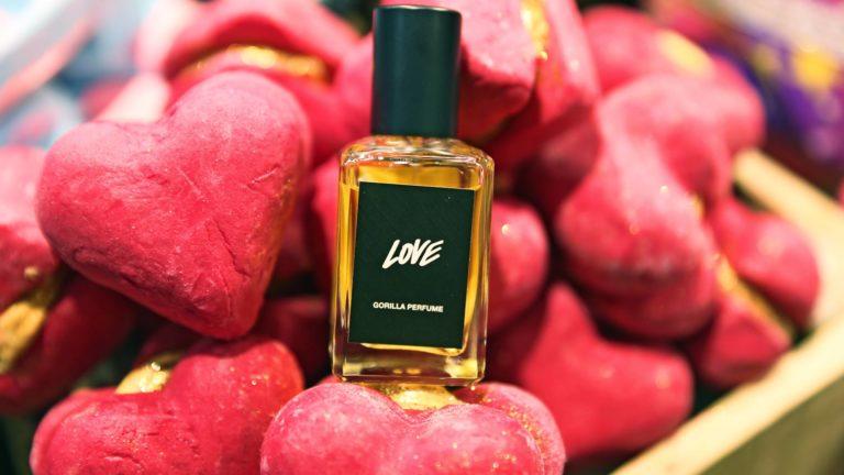 Lush V Day