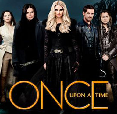 Once Upon a Time Theme Day