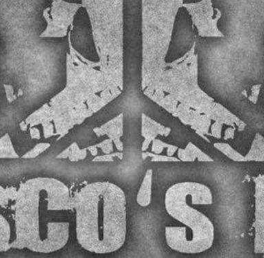 """Rosco's Riot """"Yesterday's Paradise"""" album launch"""