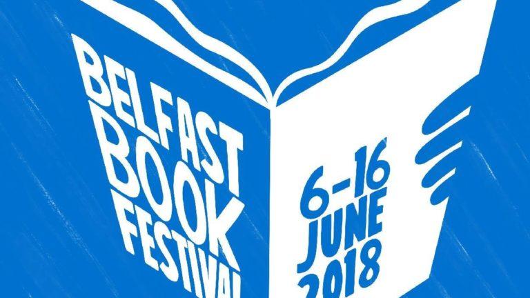 Belfast Book Festival
