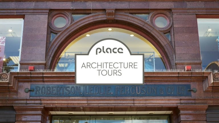 Place walking tours