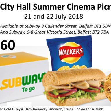 £3.60 picnic box