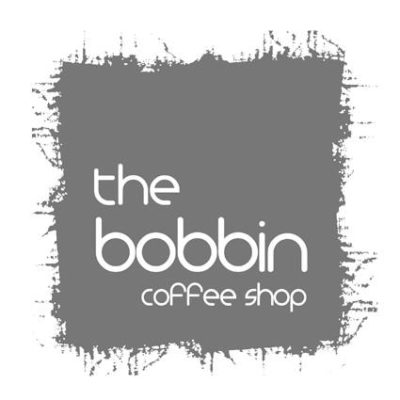 Bobbin Cafe Logo