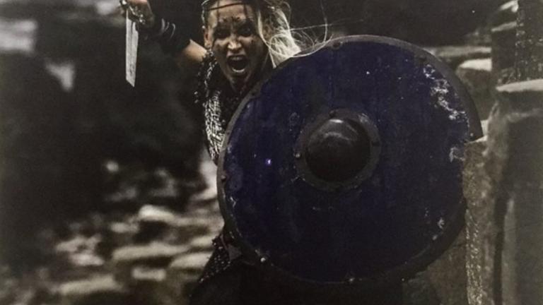viking event