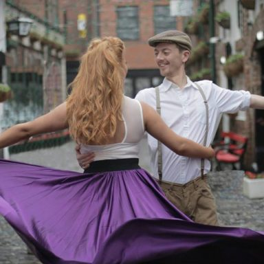 Athenry: Dance of the Celts