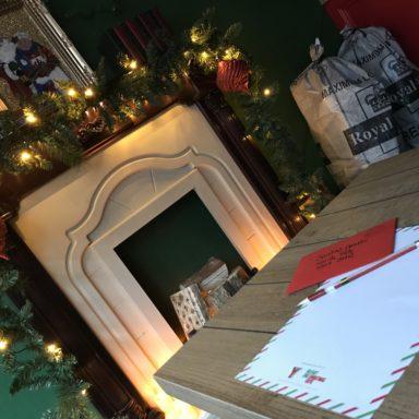 Santa's post office 1