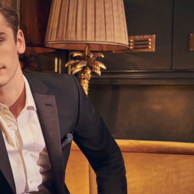 Dinner suits from £159 with free shirt & tie