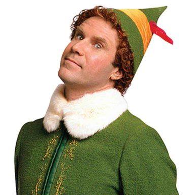 Elf Movie Night