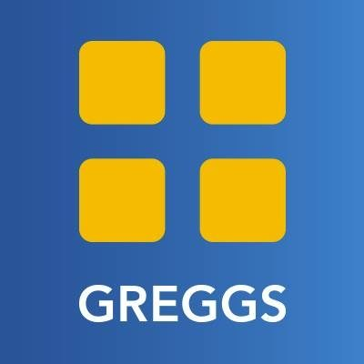 Greggs Royal Avenue Logo