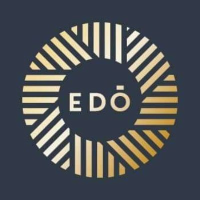 EDŌ Logo