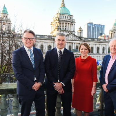 BIDs Delivering Cost Savings for City Centre Businesses