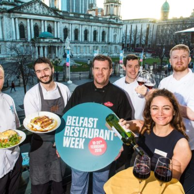 Over 35 restaurants set to dish up deliciousness for Belfast Restaurant Week