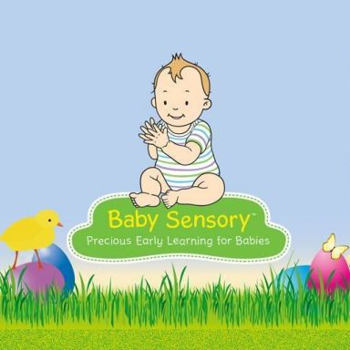 Baby Sensory Easter themed Special