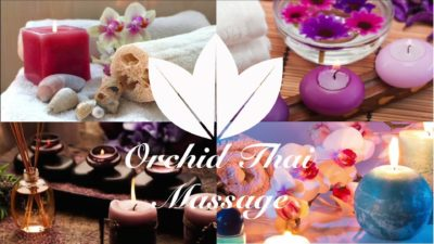 Orchid Thai Massage