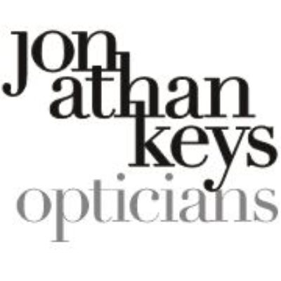Jonathan Keys Opticians Logo