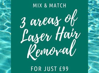 Mix and Match for £99