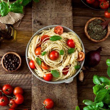 Authentic Italian Cuisine Class