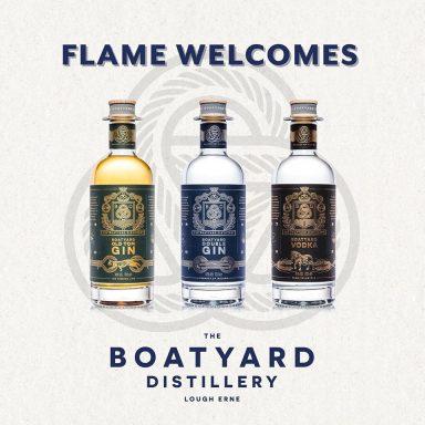 An Evening with Boatyard Distillery