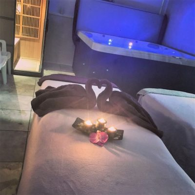 Relax in the heart of the City at Thai Orchid Spa