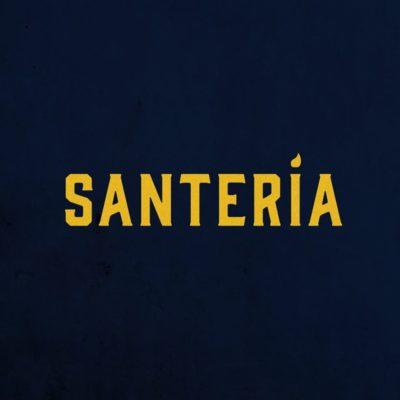 Santeria Logo