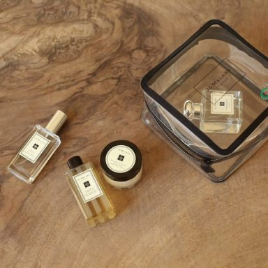 Fragrance Champions Event with Jo Malone