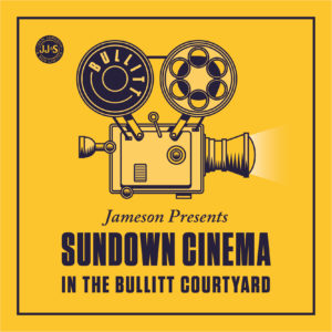 Sundown Cinema at Bullitt
