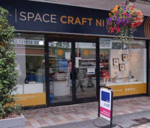 Space Craft College Street
