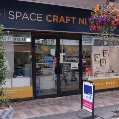 Stunning Local Craft in the Heart of Belfast City Centre