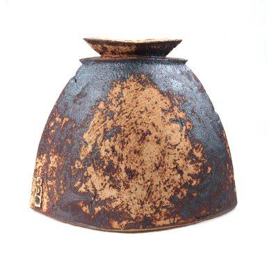 Rory Shearer ceramic maker