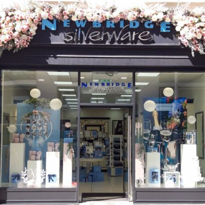 Discover Newbridge Silverware in Belfast City Centre