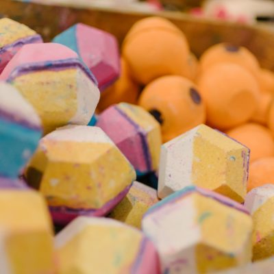 What you didn't know about Lush