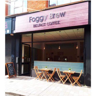 Foggy Brew Logo