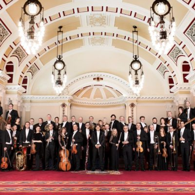 To enrich lives through music – An insight into Ulster Orchestra