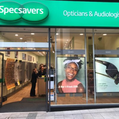 There's more than what meets the eye with Specsavers: Glasses, Offers & Additional Services to suit your needs.