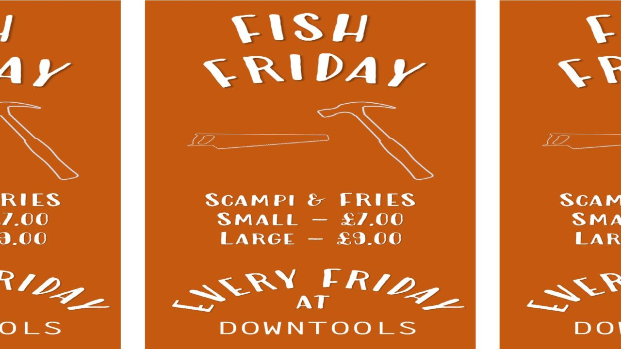 Fish Specials Part1