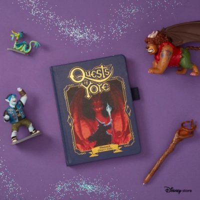 Disney Store's new range: Onward