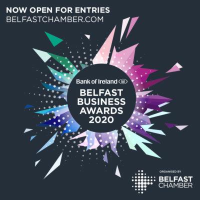Belfast Chamber Business Awards 2020