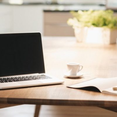 5 Best Ways To Work Effectively From Home