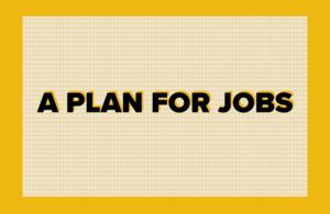 s300 Plan for jobs for GOV 01