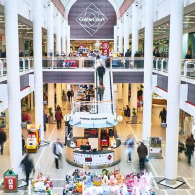 Interior at CastleCourt 1557877214