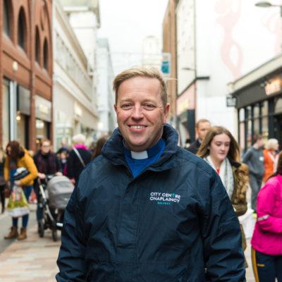 Andrew Irvine