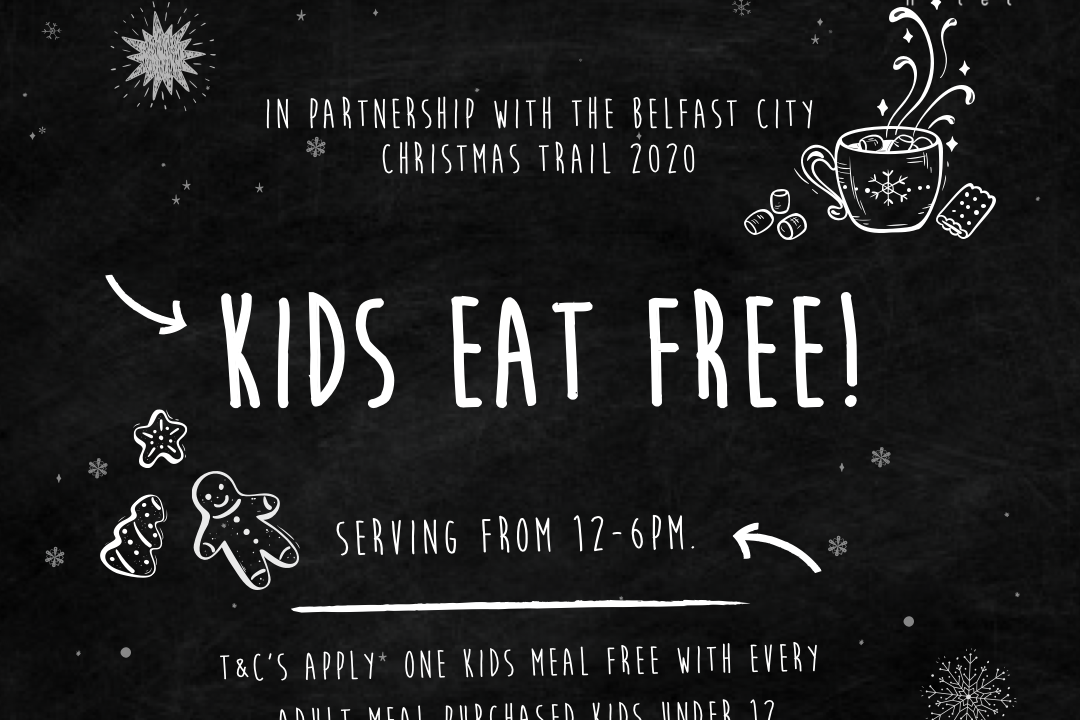 Kids Eat Free Instagram