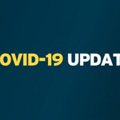 covid 19 update news